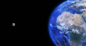 Warum leuchtet der Mond nachts auf liebrecht-projekte.de