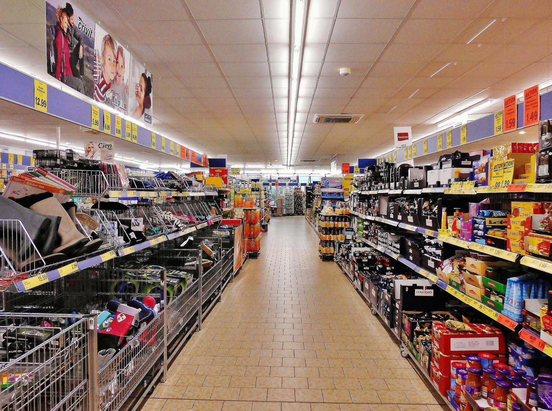 Die perfekte Einkaufsliste auf liebrecht-projekte.de