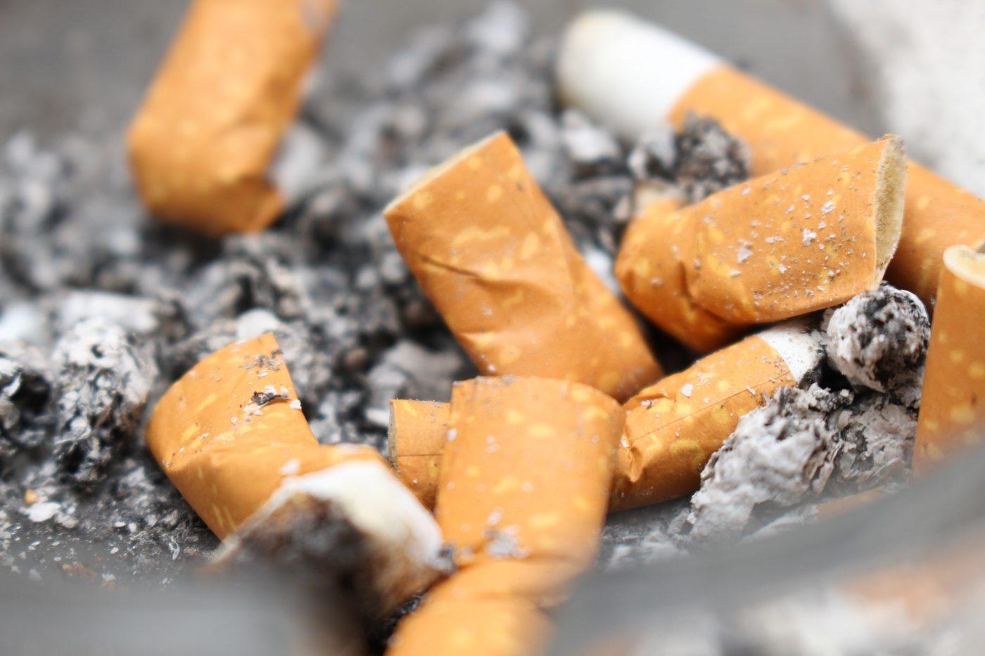Ist Raucher zu küssen ungesund? auf liebrecht-projekte.de