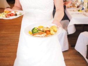 Das Hochzeitsessen planen auf liebrecht-projekte.de